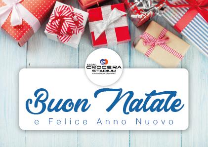 cartolina natala mese omaggio crocera