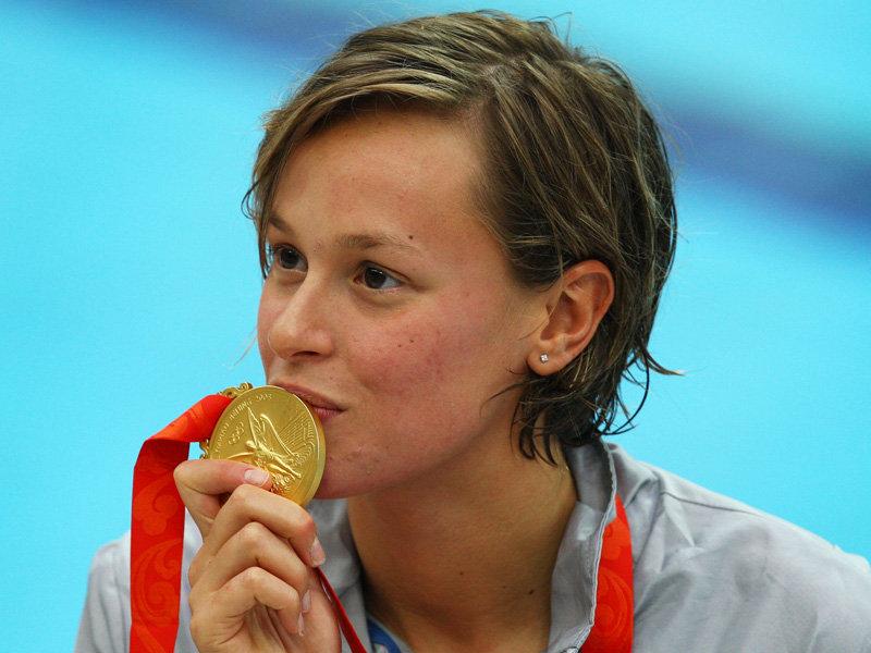 Federica Pellegrini: nuoto